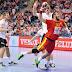 Makedonien verliert letztes EM Spiel gegen Weißrussland