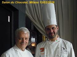 Incontri: Iginio Massari e Davide Comaschi