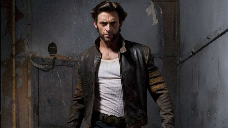 Hugh Jackman HD Wallpaper 10