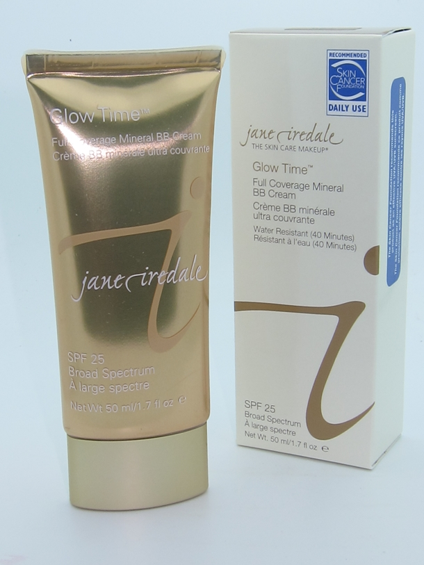 Jane İredale- Glow Tıme Full Coverage Mıneral BB Cream