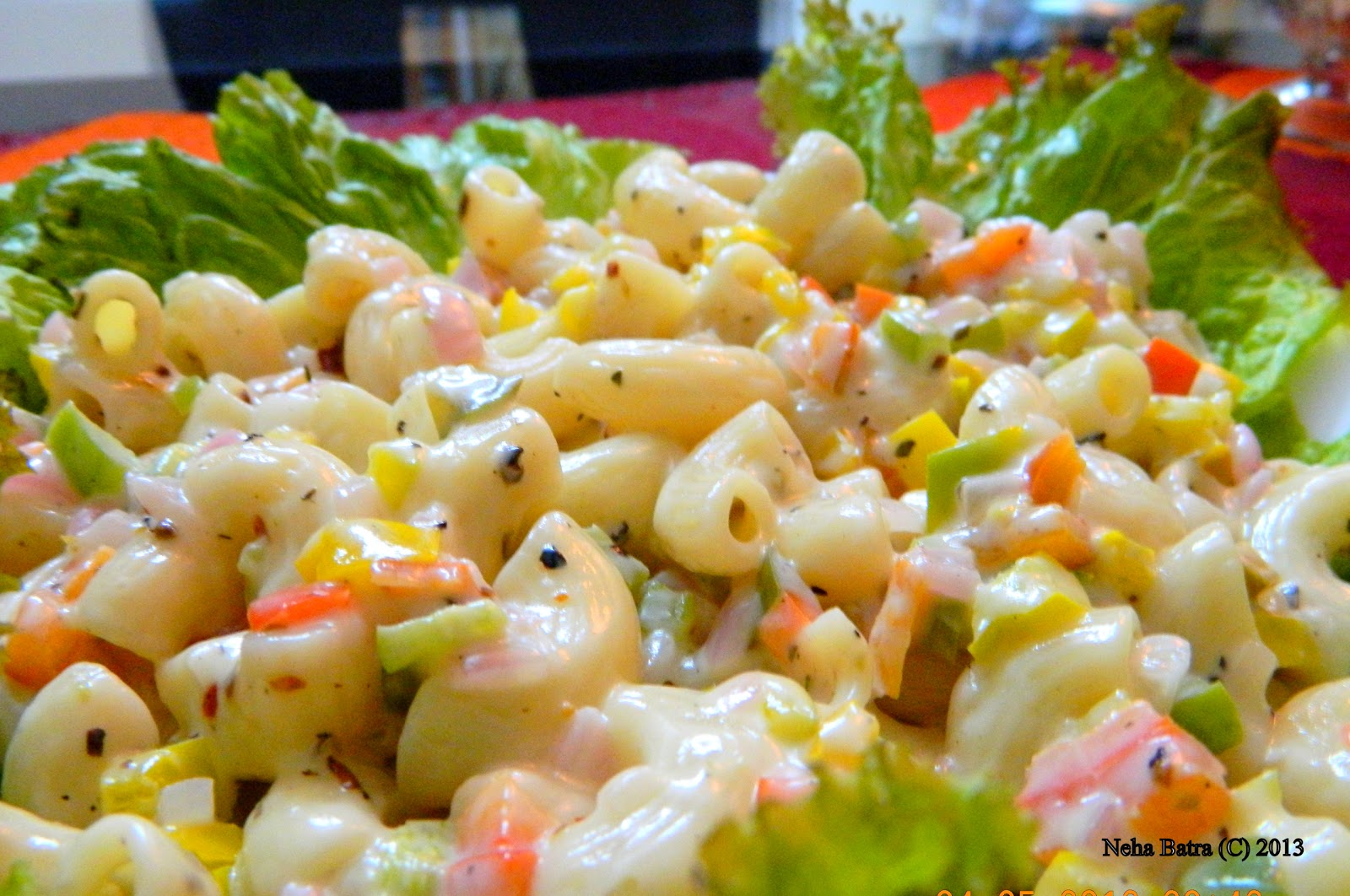 Top 28 Types Of Pasta Salad Pasta Salad Recipes Types