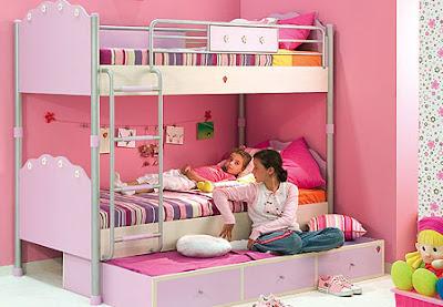 İstikbal Bebek ve Çocuk Odası Modelleri