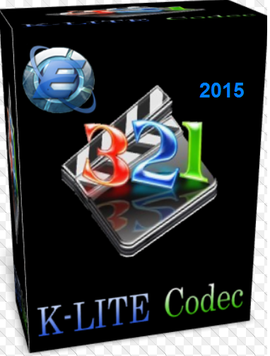 تحميل K-Lite Codec Full,2015,Standard Basic
