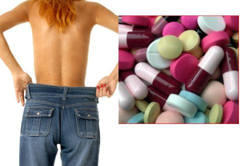 Diet pills chemist