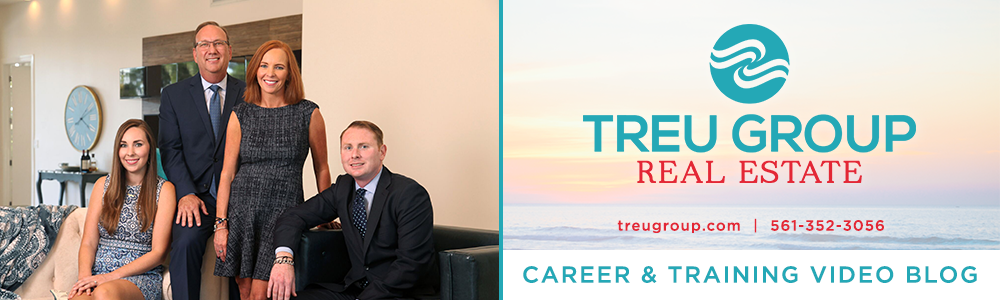 Palm Beach Real Estate Careers & Training with Lisa Treu