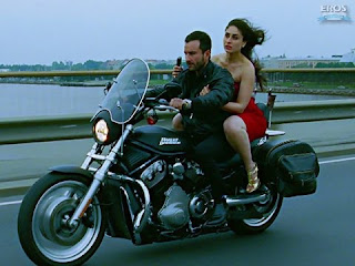 Agent Vinod Movie Wallpapers, Saif Kareena Photos