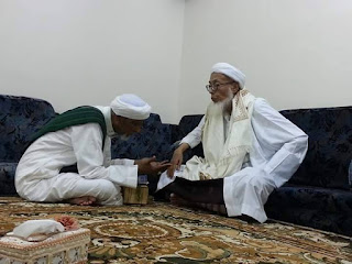 Al Habib Zain bin Ibrahim bin Sumaith