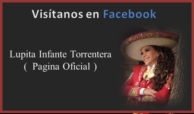 Lupita Infante Torrentera(Pagina Oficial )