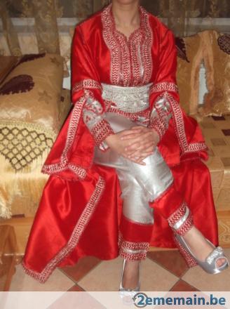 caftan de luxe au maroc boutique de vente en ligne 2014 sur mesure for elle pour femme. Black Bedroom Furniture Sets. Home Design Ideas