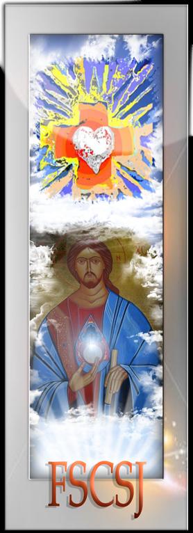 CORAZÓN SACERDOTAL DE JESÚS