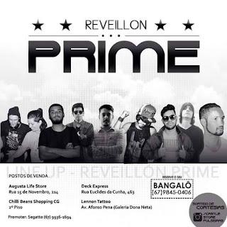 Reveillon Prime
