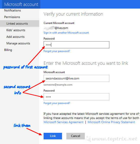 add-details-of-second-account