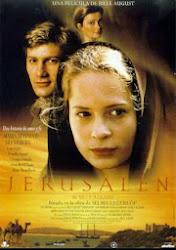 Baixar Filme Jerusalém – Uma Verdadeira História de Amor e Fé (Dublado)