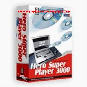 Hero Super Player 3000