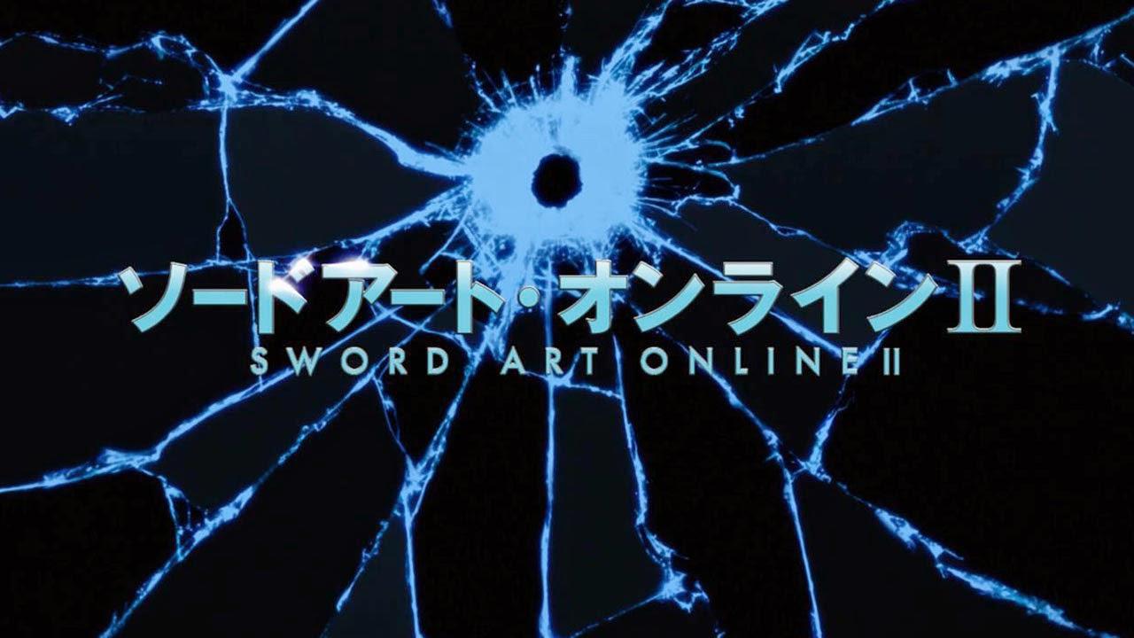 Sword Art Online II Subtitle Indonesia [Batch]