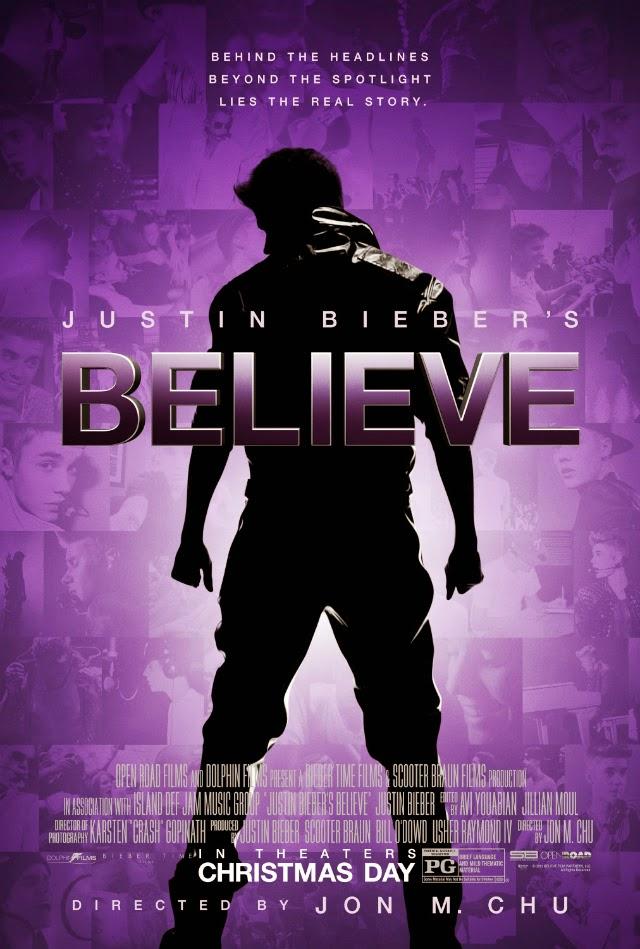 Justin Bieber's Believe - Solo Full Películas