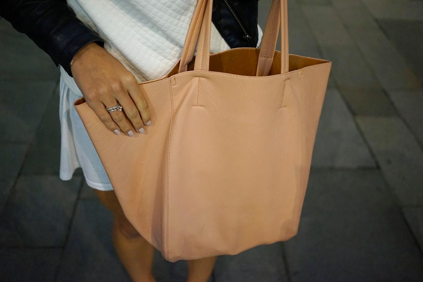 missguided handbag
