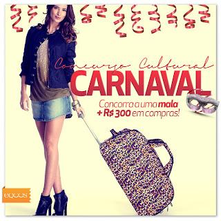 Concurso Cultural de Carnaval Equus