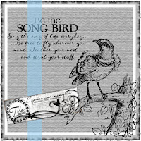 Be the Song Bird