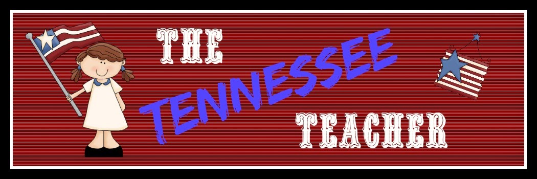 The Tennessee Teacher