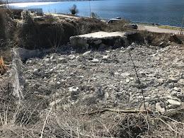 Ruine de Balmette