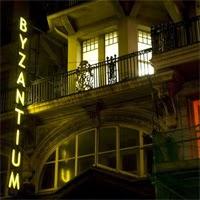 "Crítica de ""Byzantium"" de Neil Jordan"
