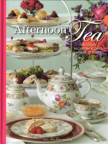 Tea Time Magazine Southern Lady Nov/Dec 2007 Holiday Issue Tearooms Food China