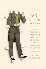 Spotlight on a New Austen-Related Title by William Deresiewicz