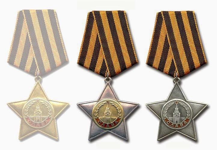Увенчанные славой дважды. Великая Отечественная война (1941 – 1945)