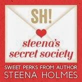 Stenna Holmes Secret Society
