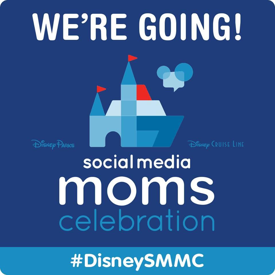 Disney Social Media Moms Celebration 2018