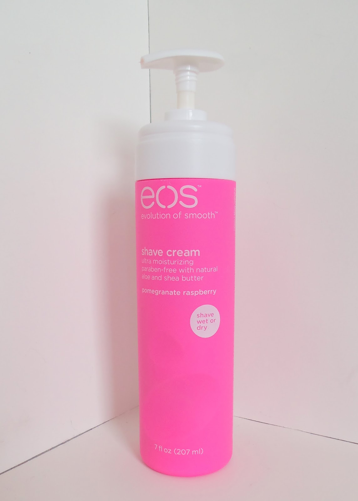 Eos shave