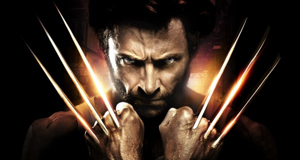 Wolverine Image Hugh Jackman
