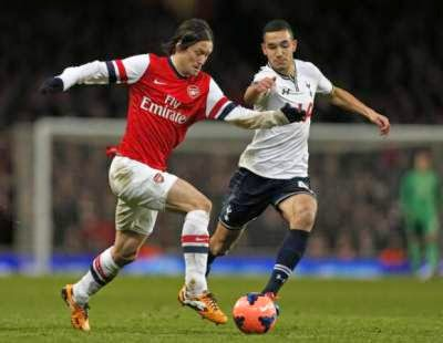 Bentaleb recalls Gallas advice