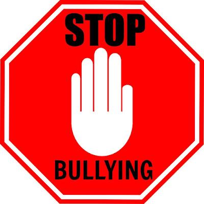 Tipe orang yang sering kena bully. Stop bully. Stop rasis.