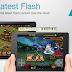 魔王強力推薦android唯一支援Flash瀏覽器puffin
