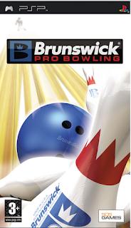 Brunswick Pro Bowley PSP