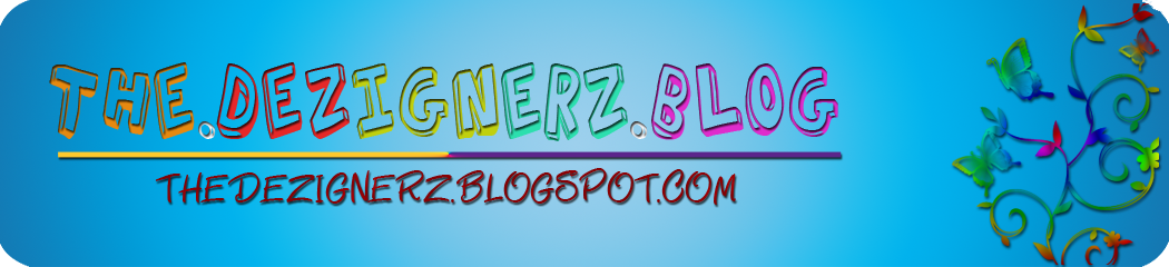 The Dezignerz Blog