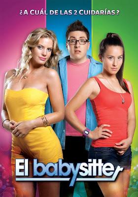 El Babysitter 2013 DVDRip Español Latino