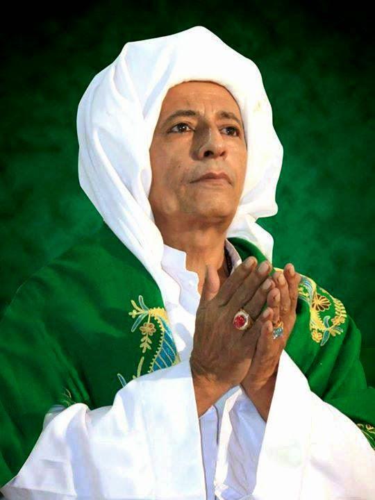 Habib Luthfi: Kita Siap Hadapi Pengganggu NKRI