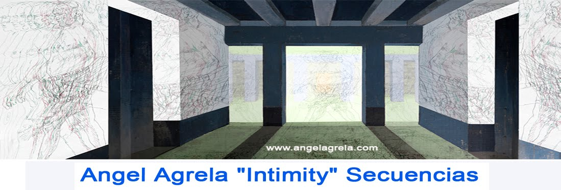 "Angel Agrela ""Intimity"" Secuencias"