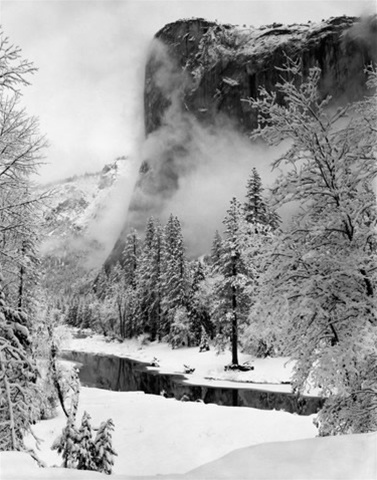 el capitan ansel adams - photo #12