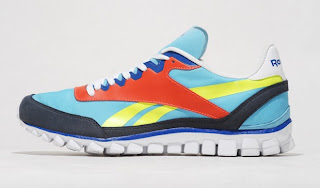 reebok realflex colors