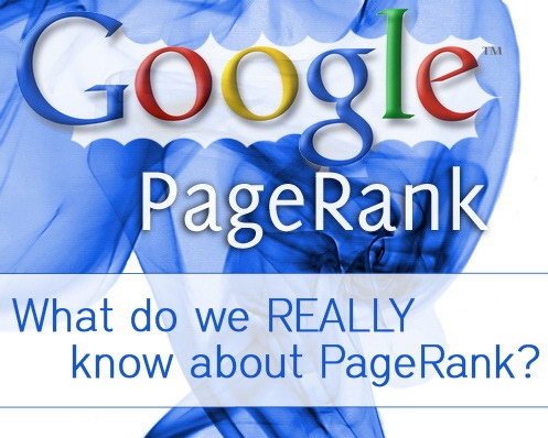 Cara Cepat Menaikan PageRank Google