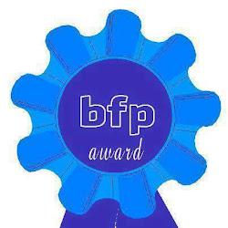 Premio otorgado por Maribel Lopez