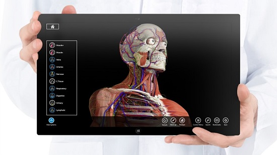 anatomia software