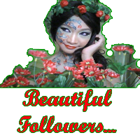 Beautiful Followers...