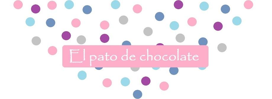 El pato de chocolate
