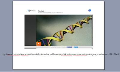 http://www.rtve.es/alacarta/videos/telediario/hace-10-anos-publicacion-secuenciacion-del-genoma-humano/1018748/