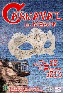 Carnaval 2013 - Nerja - Fotos Guerreros